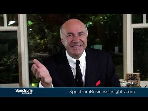 Solve a Problem...Start a Business with Kevin O'Leary
