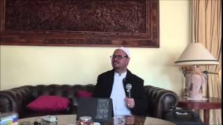Kajian Muslimah Perth 7 Juli 2015 Bersama Ustadz Raihani Manajemen Diri Muslim