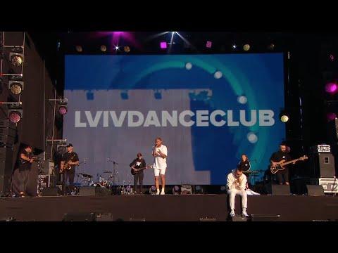 Lvivdanceclub - музичний гурт - VIP, шоу-проект, відео 2