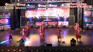 Jadoo Ki Jhappi  | Bebot  | Dance Performance By Step2Step Dance Studio