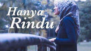 HANYA RINDU   Andmesh Kamaleng (Dalia Farhana Cover)