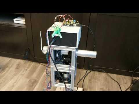 Custom Rotator dengan Arduino R3 - смотреть онлайн на Hah Life