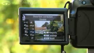 DSLR and Bridge camera reviews