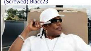 Charlie Wilson   Lets Chill Screwed blacc23