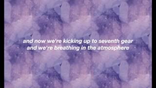 Conan Gray   Idle Town  Lyrics
