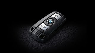 MUST WATCH !!! 2006 And Up BMW Key Fob Battery Replacement UPGRADE For The Sealed FOB !!!
