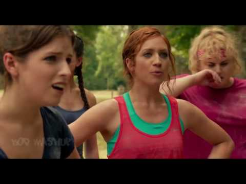 Pitch Perfect 3 2017 Teaser ( With Fifth Harmony)