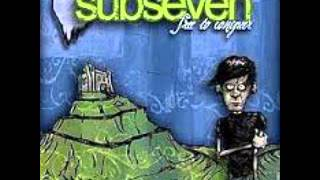 Subseven - Free To Conquer  2005 [Full Album]