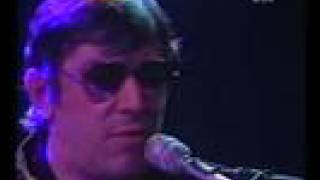 John Cale - Antarctica Starts Here & Taking It All Away (Rockpalast 1983)