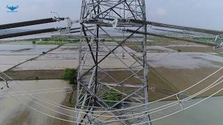 Transmission Tower (Rudrapur)