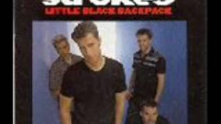 Stroke 9 - Little Black Backpack(Lyrics in Discription)