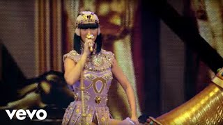 "Кэти Перри, Katy Perry - Dark Horse - From ""The Prismatic World Tour Live"""