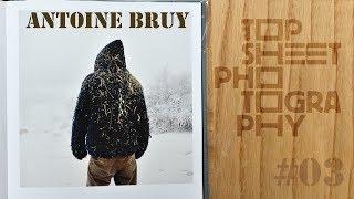 Photobook  Antoine Bruy  Topsheet Photography Vlog #3