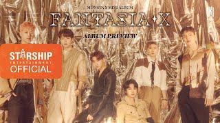 ▶More information MONSTA X Official Fan cafe : http://cafe.daum.net/monsta-x MONSTA X Official Twitter : http://www.twitter.com/OfficialMonstaX MONSTA X Official Facebook : http://www.facebook.com/OfficialMonstaX MONSTA X Official Weibo : http://www.weibo.com/monstax  #MONSTAX #몬스타엑스 #MONBEBE #FANTASIA_X