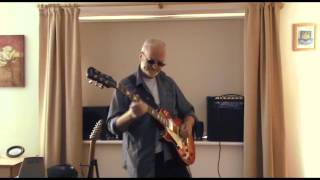 My cover of Strange Brew by Cream and Eric Clapton