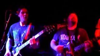 SKIPRAT - Live at The Silver Bullet - 5th December 2015