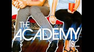 The Academy Is...- Tokyo Bay (High Quality)