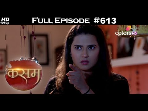 Kasam - 17th July 2018 - कसम - Full Episode - Colors TV