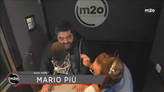 MARIO PIU'   LA STORIA DELLA DANCE (Puntata 5)