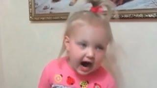 Смешные Дети. Видео Приколы с Детьми. Часть 1