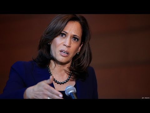 Why Did Kamala Harris' Campaign Implode?