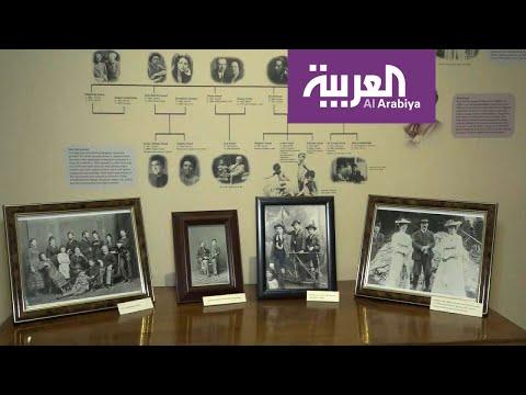 العرب اليوم - شاهد: جولة في متحف فرويد اللندني لاستعراض مقتنياته الخاصة