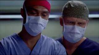 Grey's Anatomy Conjoined Babies Scenes