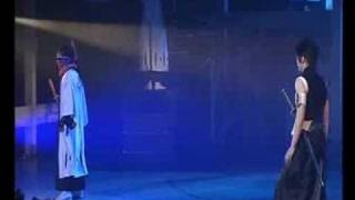 Burimyu - Mou Hitotsu No Chijou ~ 2008 ~
