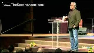 Bill Johnson - Friendship with God