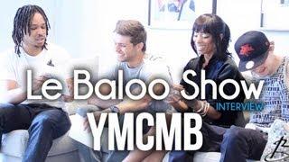 Chris Richardson, Caskey & Veronica V : la nouvelle génération de YMCMB