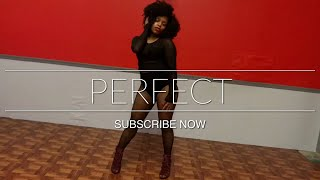 Chris Brown/Dave East Perfect (Choreography) VivaLaVeese