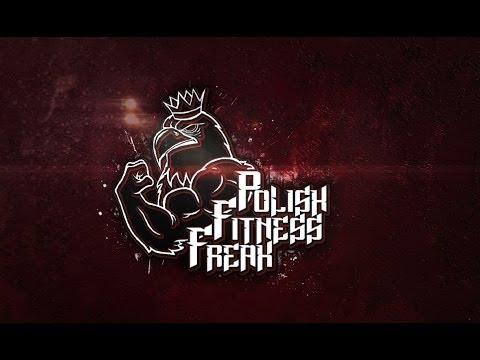 Trening dla mężczyzn na mięśniach