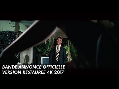 LE LAURÉAT - bande-annonce version restaurée 4K 2017