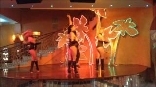 Russian Ballet 6