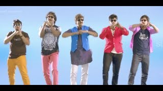 Pandavulu Pandavulu Tummeda Song Trailer - Mohan Babu, Manchu Vishnu, Manchu Manoj