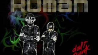 Music station Daft Punk Around the world Radio Edit