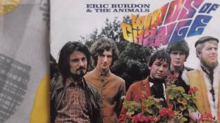 """eric burdon and the animals    """" good  times.""""       stereo remaster 2017 post."""