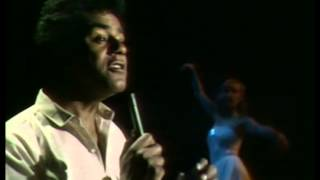Gone Gone Gone - Johnny Mathis with Gill of Legs & Co  (30th Aug 1979)