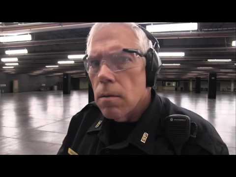 FWPD Stormtrooper Police 'Recruit'