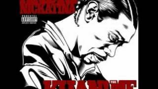 Andre Nickatina - Tony Montana
