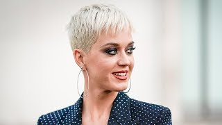 Katy Perry RESPONDS To Taylor Swift VMAs Rumors & Gets Called Out For Promo