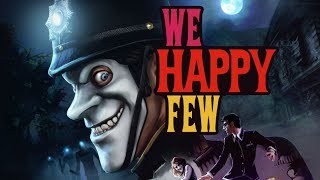 We Happy Few GMV - Eleanor Rigby (The Beatles Epic Cover)