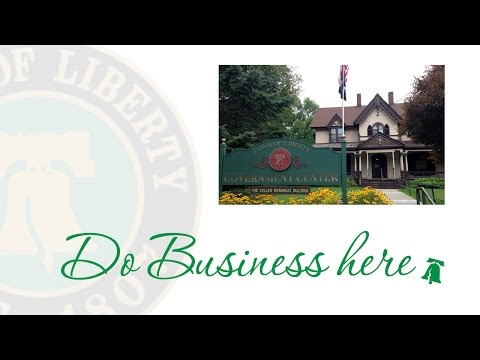 Do Business in Liberty