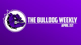 The Bulldog Weekly | April 1st, 2019