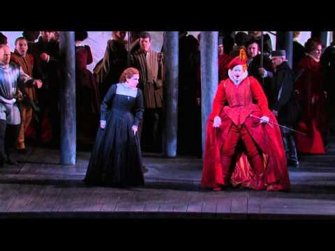 MARIE STUART - Le MET en direct au cinéma (extrait 1)