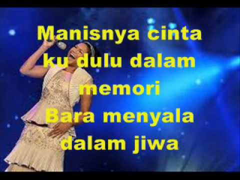 Ziana Zain - Sembilu Kasih (Lyrics & HQ Audio)