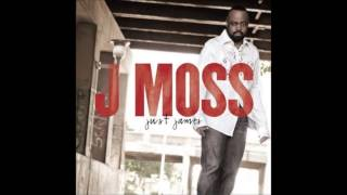 "Holy One - J. Moss, ""Just James"" cd album"