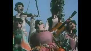 """Смотреть онлайн ТелеСпектакль """"Необыкновенный концерт"""", 1972 год"""