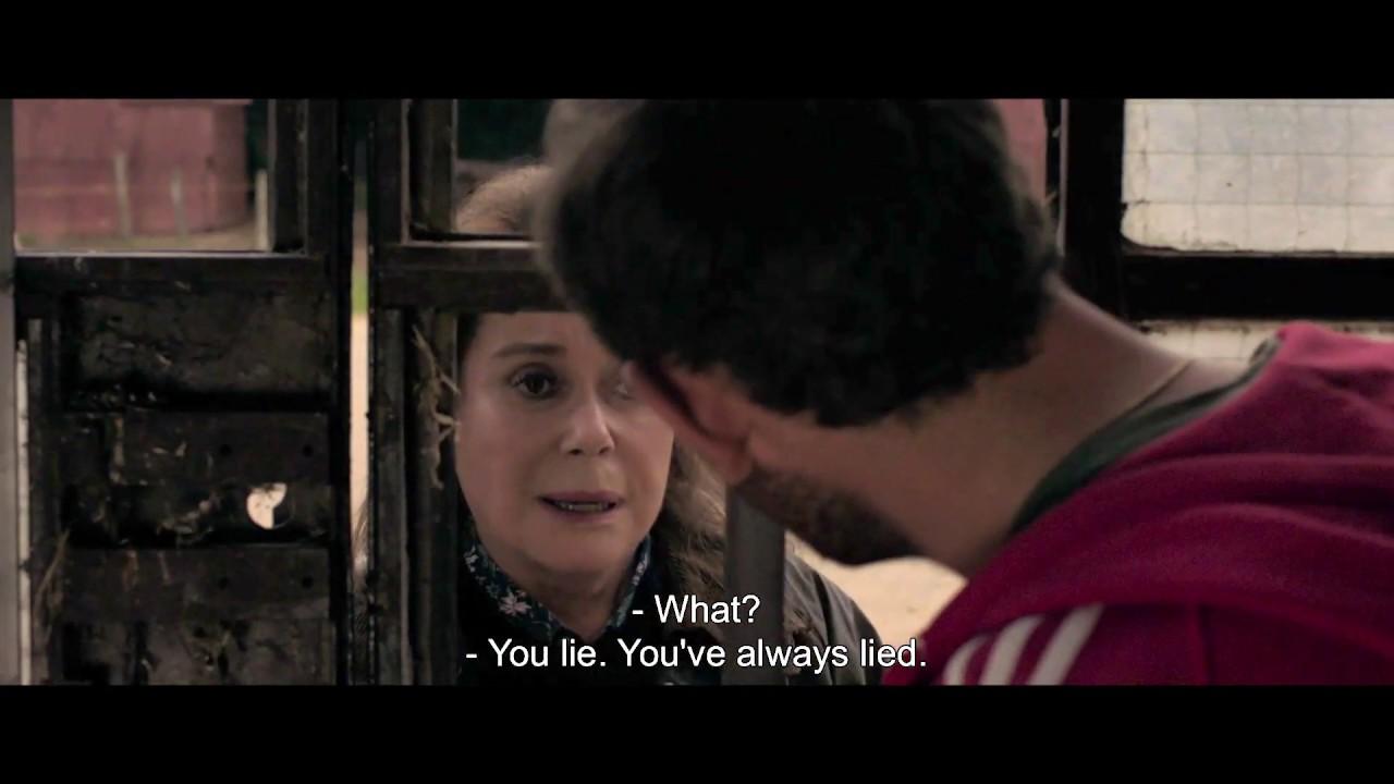 Film Fest Gent On Tour: L'Adieu à la Nuit