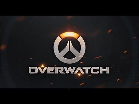 Overwatch / záznam 9.7.2018  / XmatuliX